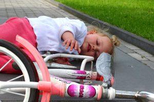 Herhaling Eerste Hulp aan Kinderen