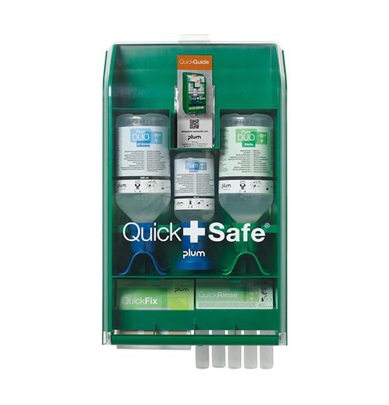 PLUM QuickSafe Chemie